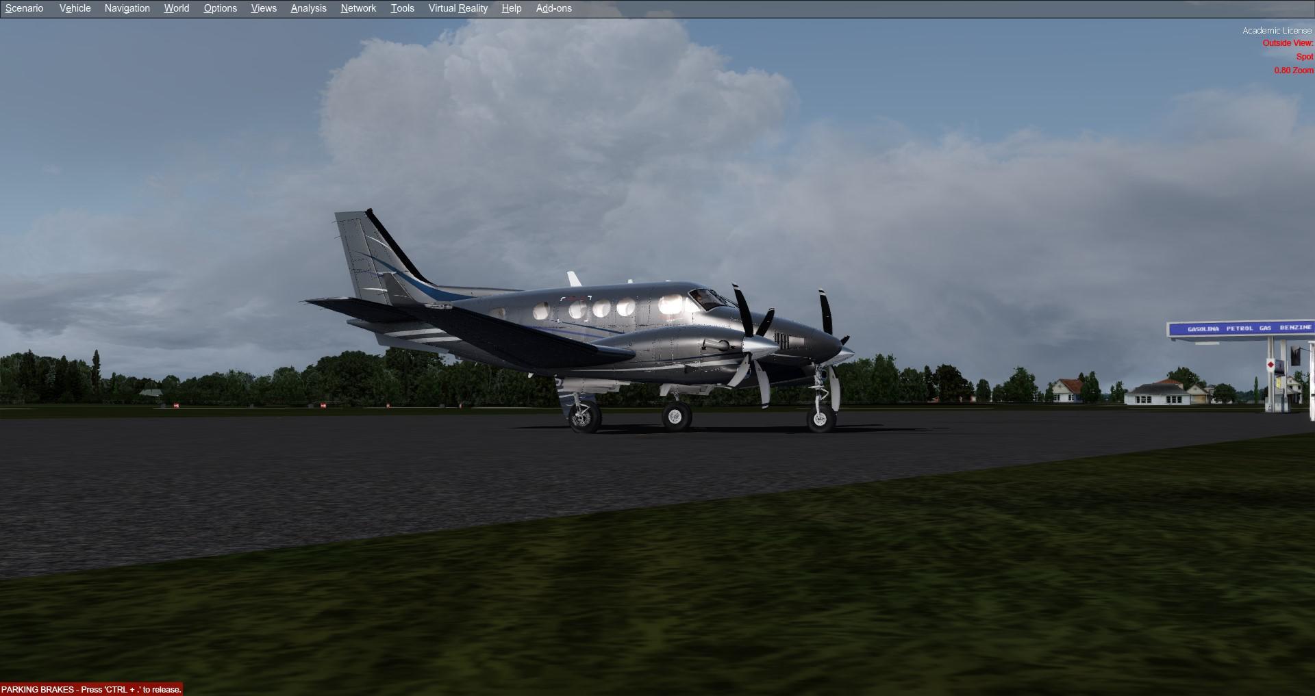 Air Hauler 2 The First set